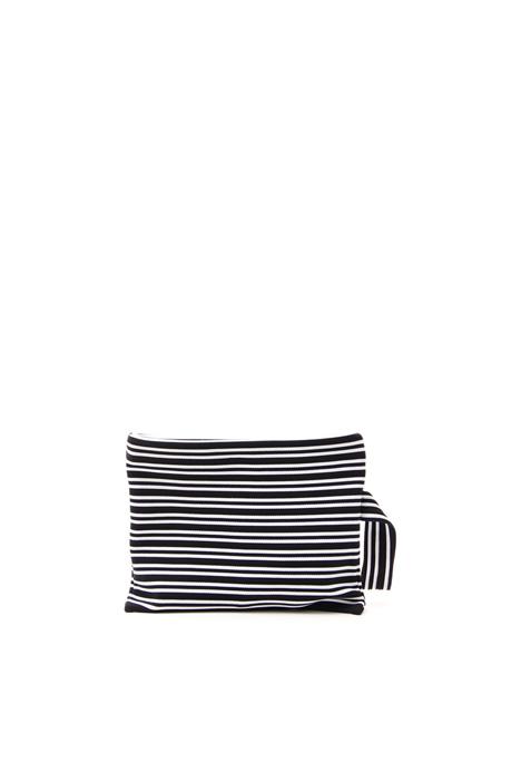 Pochette in maglia Fashion Market
