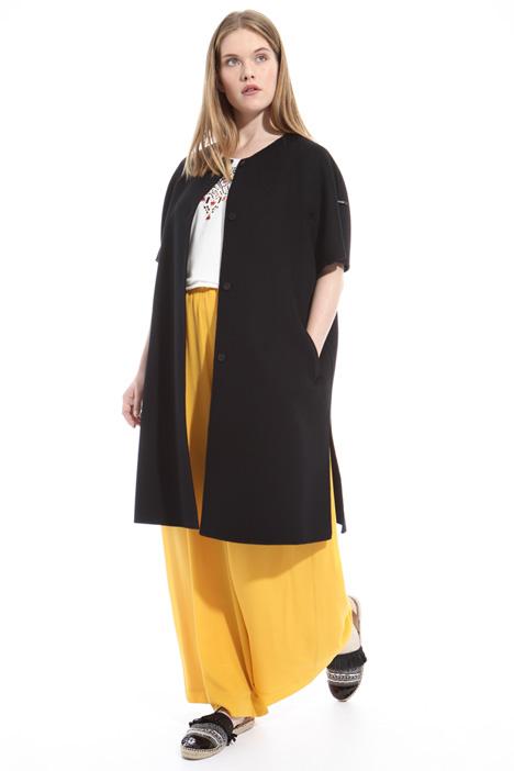 Soprabito in doppio di lana Fashion Market