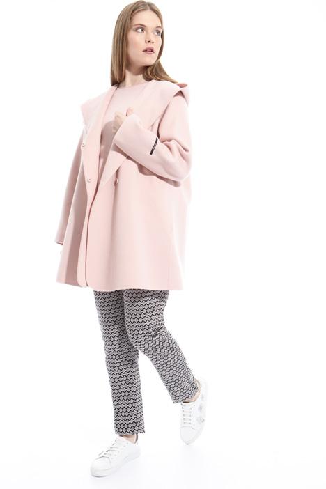 Cappotto in doppio di lana  Fashion Market