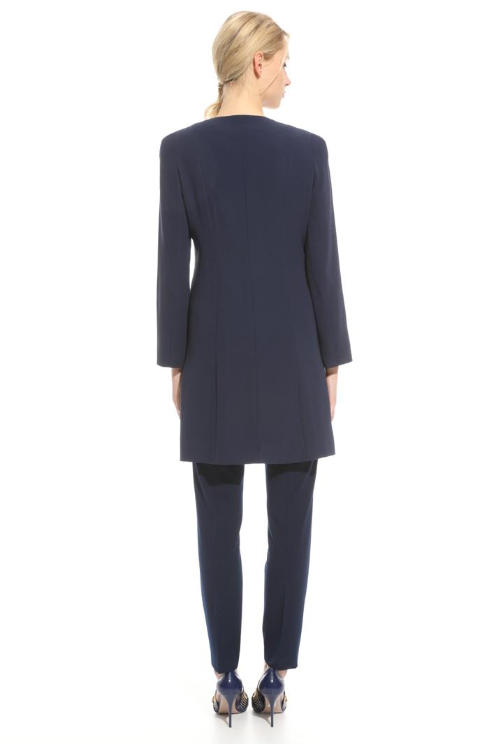 Spolverino in triacetato Fashion Market