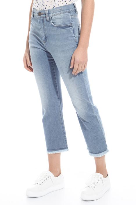 Jeans flare cinque tasche Fashion Market