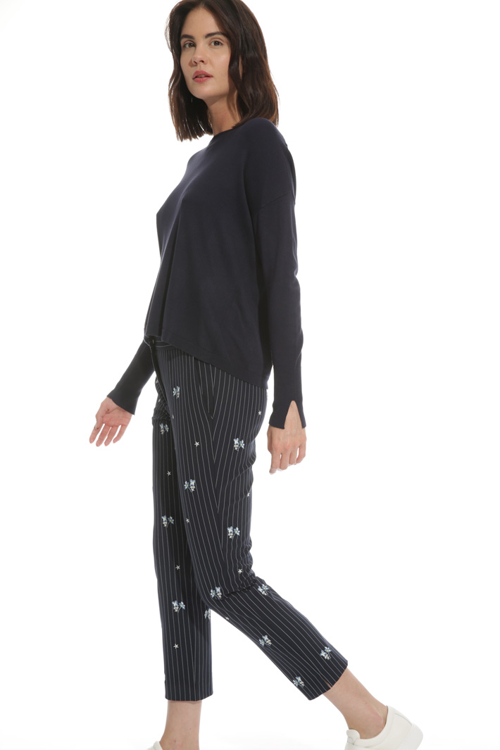 Maglia in viscosa stretch Fashion Market