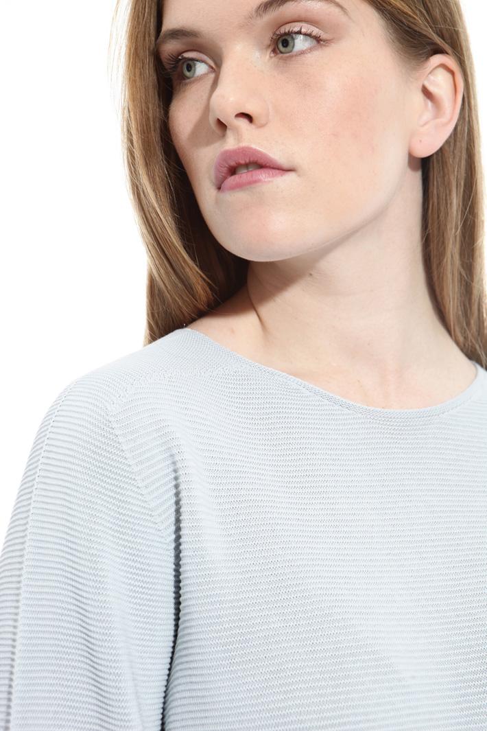 Maglia in puro cotone Fashion Market