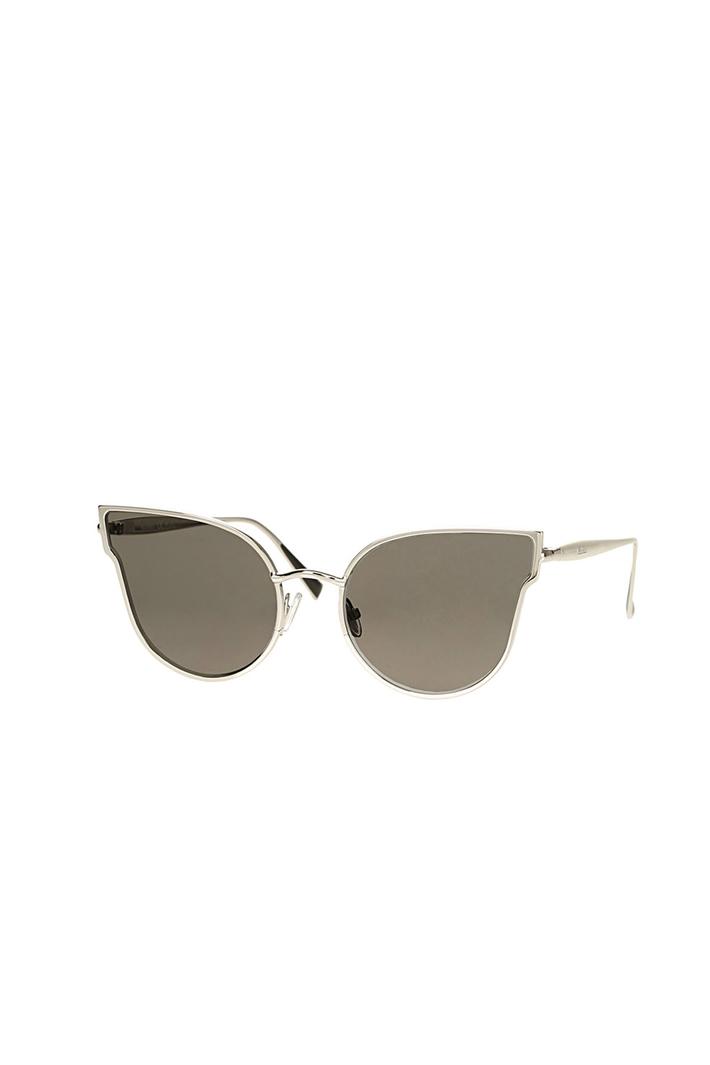 Occhiali da sole in metallo Fashion Market