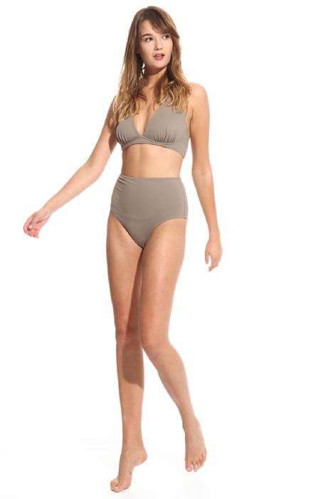 Slip bikini a vita alta Fashion Market