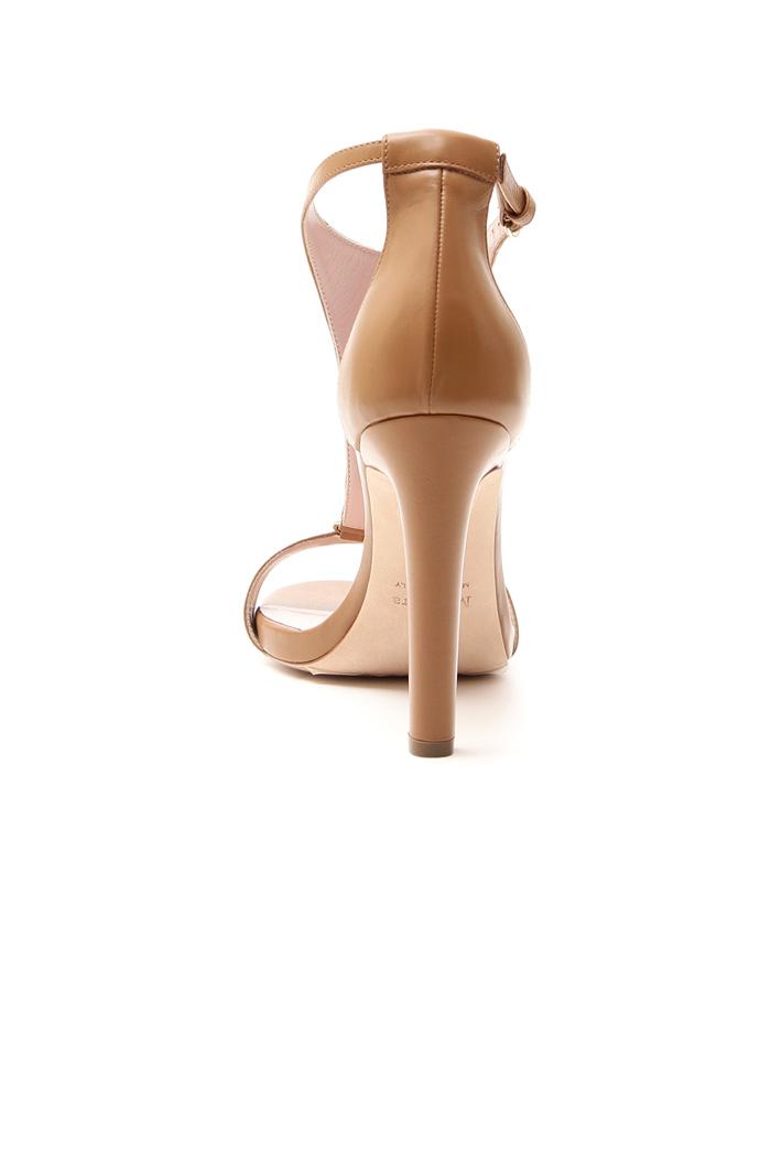 Sandalo in vera pelle Fashion Market