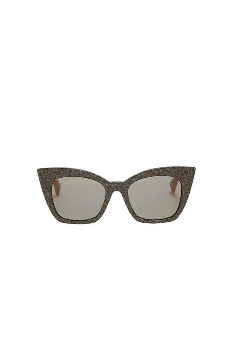 Occhiali cat-eye glitter Fashion Market