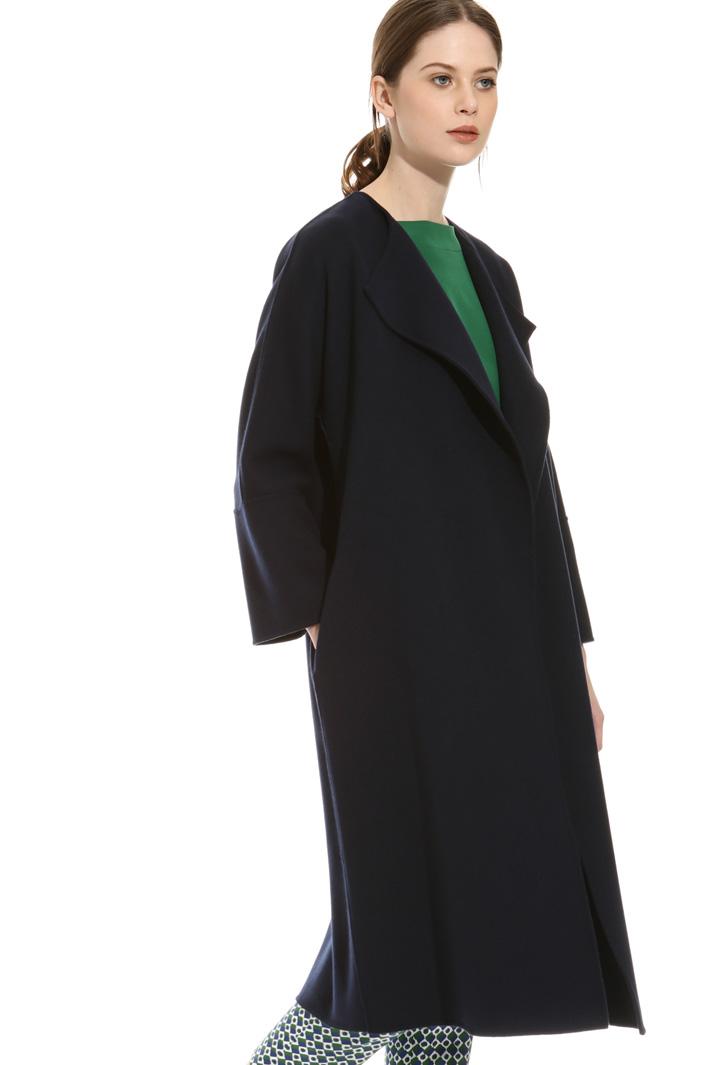 Cappotto reversibile Fashion Market