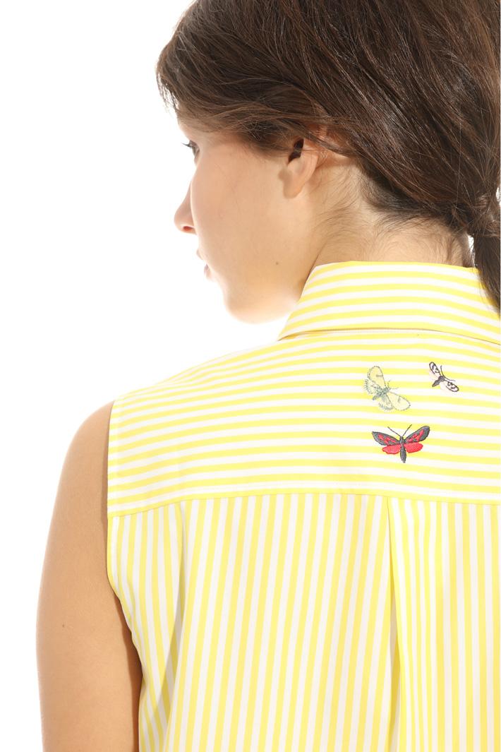Camicia senza maniche Fashion Market