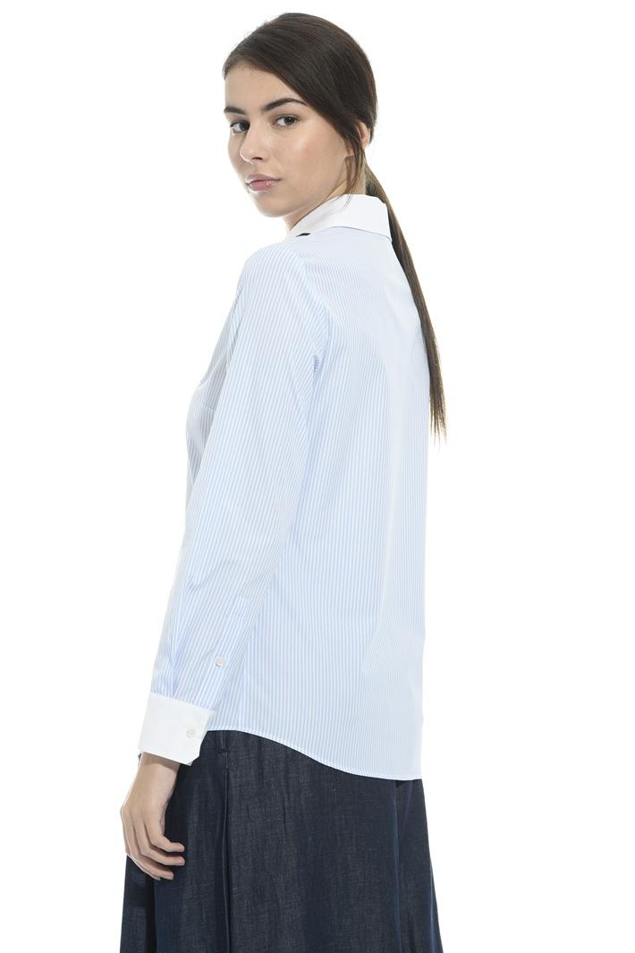 Camicia con ricamo Fashion Market