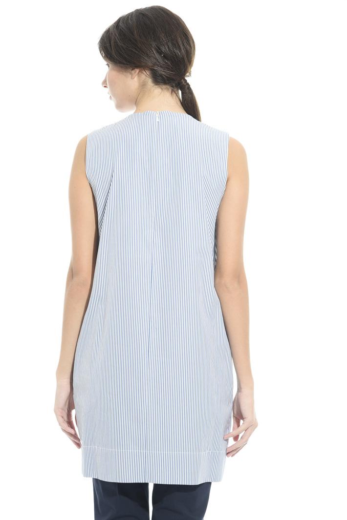 Casacca in popeline di cotone  Fashion Market