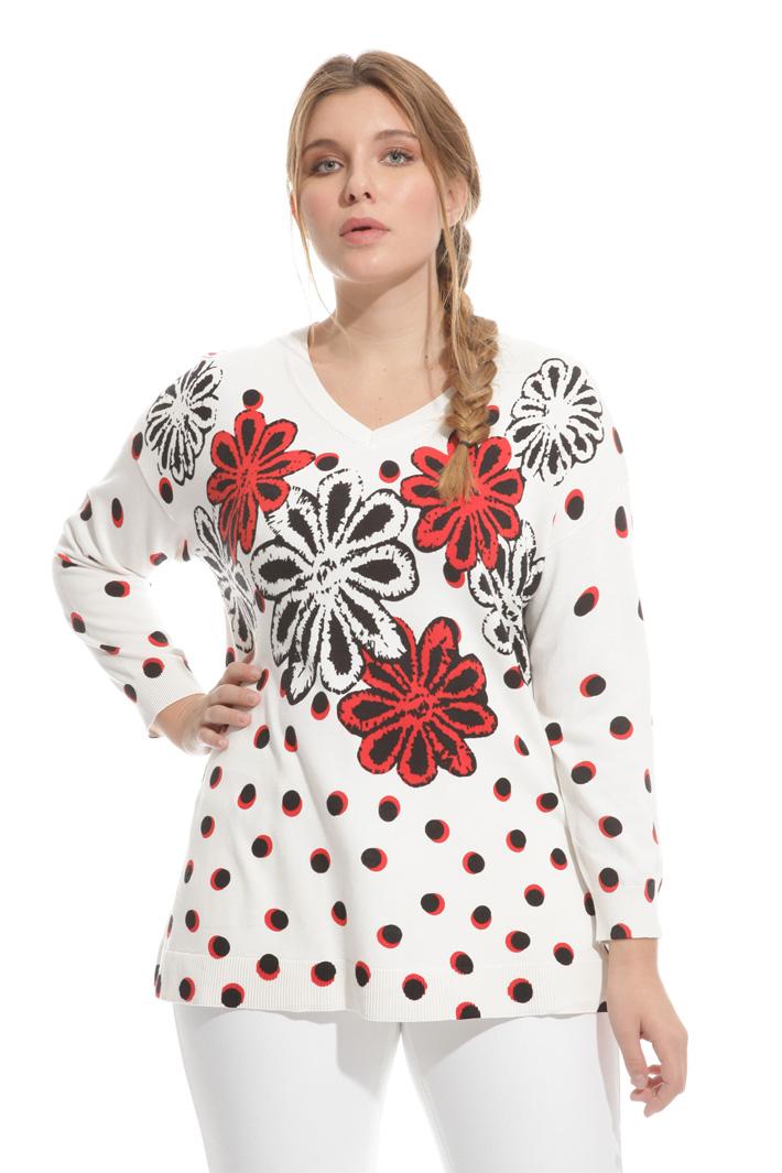 Maglia in cotone modal Fashion Market