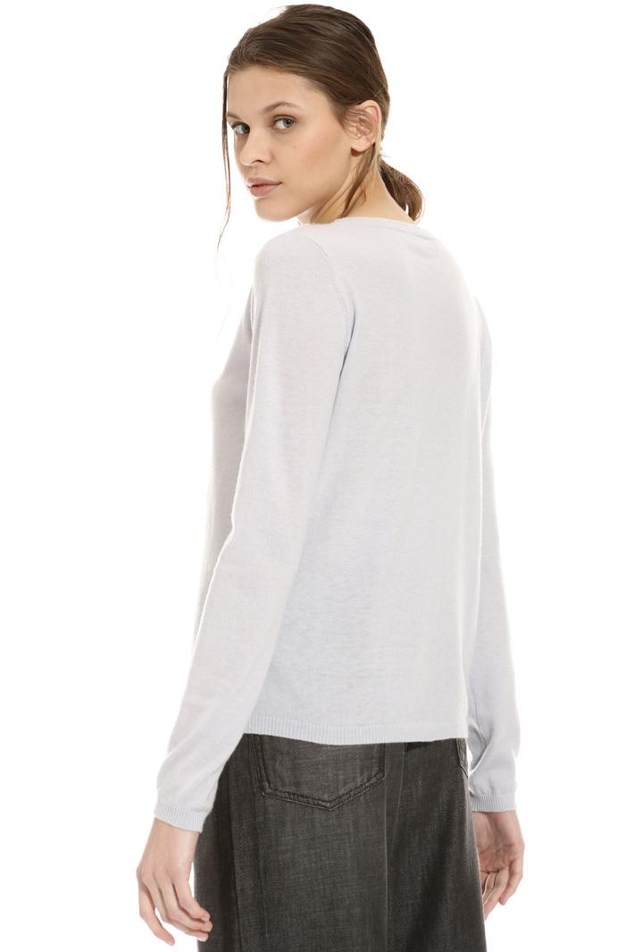 Maglia in lana e cashmere Fashion Market