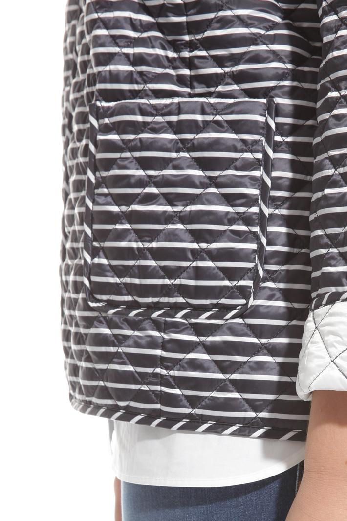 Imbottito con disegno trapunta Fashion Market