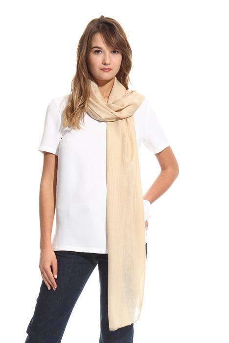 Sciarpa in misto viscosa Fashion Market