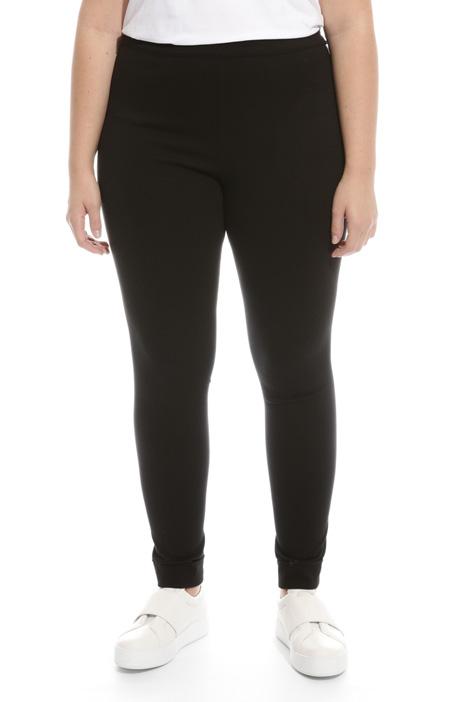 Pantaloni in jersey Fashion Market