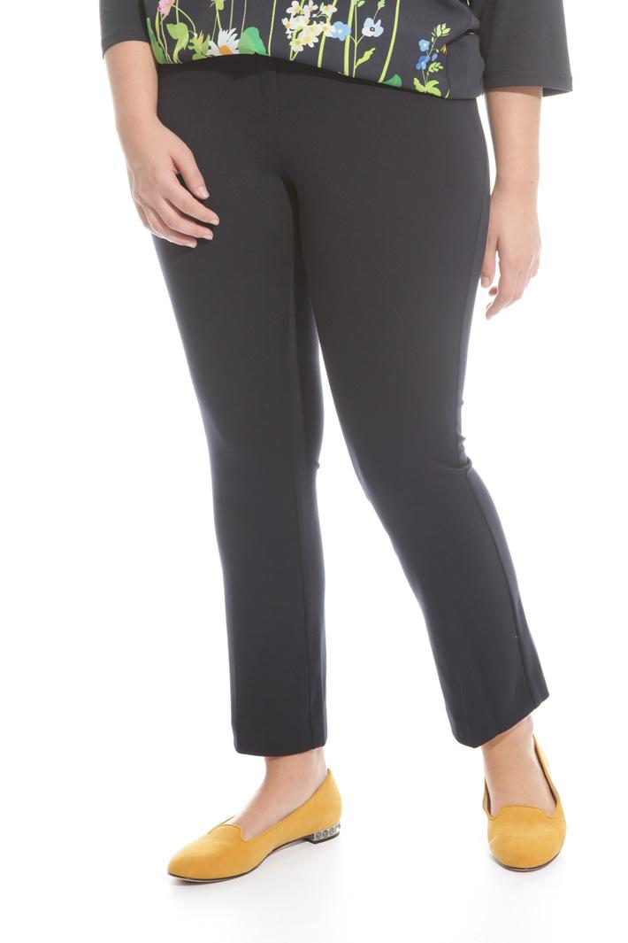 Pantalone in jersey Fashion Market