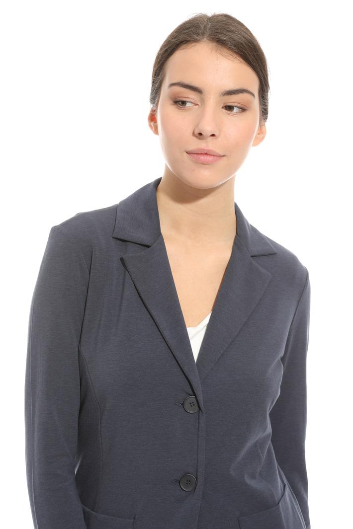 Blazer in jersey leggero Fashion Market