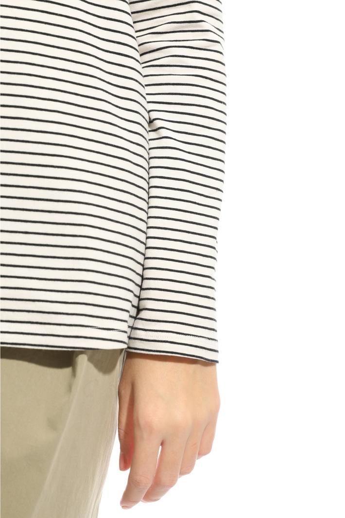 T-shirt con maniche lunghe Fashion Market
