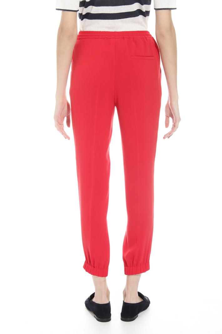 Jogging in triacetato fluido Fashion Market