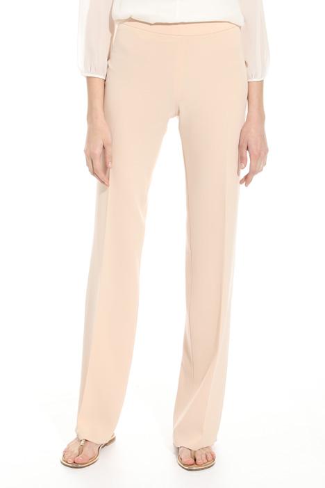 Pantalone in cady triacetato Fashion Market