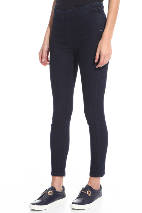 Jeggings in denim Fashion Market