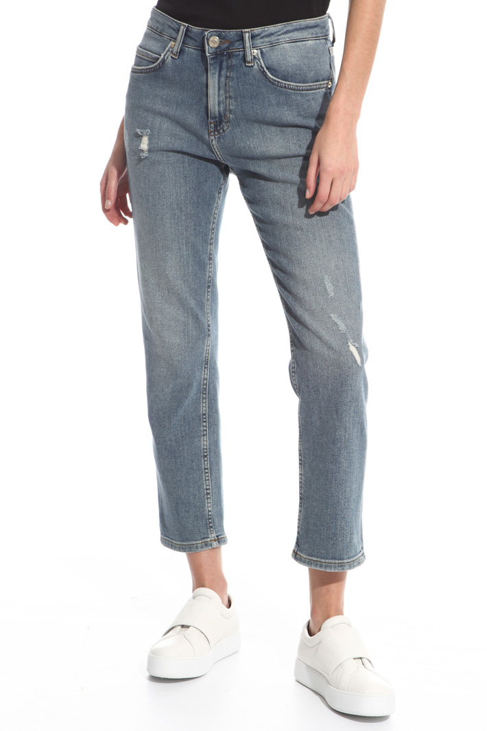 Jeans boyfriend Fashion Market