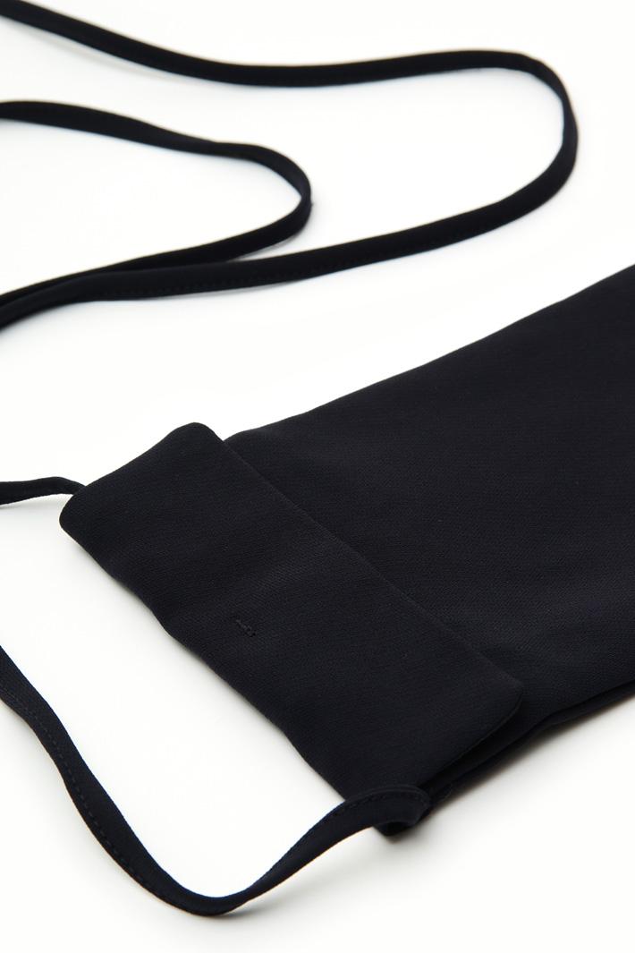 Tracolla porta oggetti Fashion Market