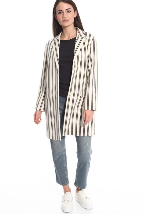 Soprabito in jersey di cotone Fashion Market