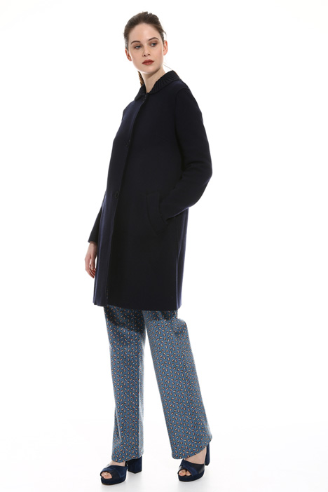 Cappotto in lana cotta Fashion Market