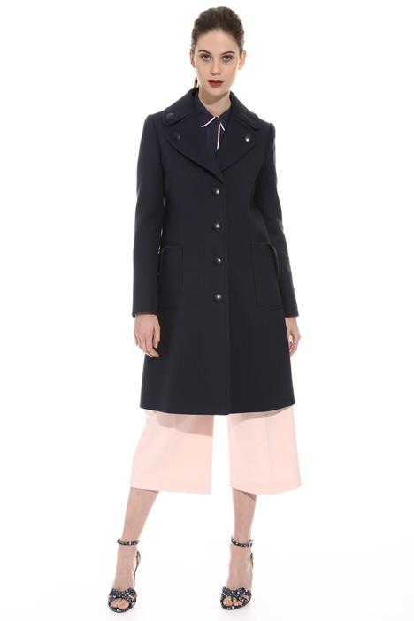 Cappotto in gabardina pesante Fashion Market