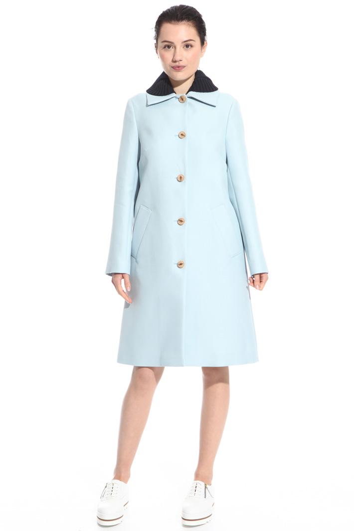 Cappotto impermeabile Fashion Market