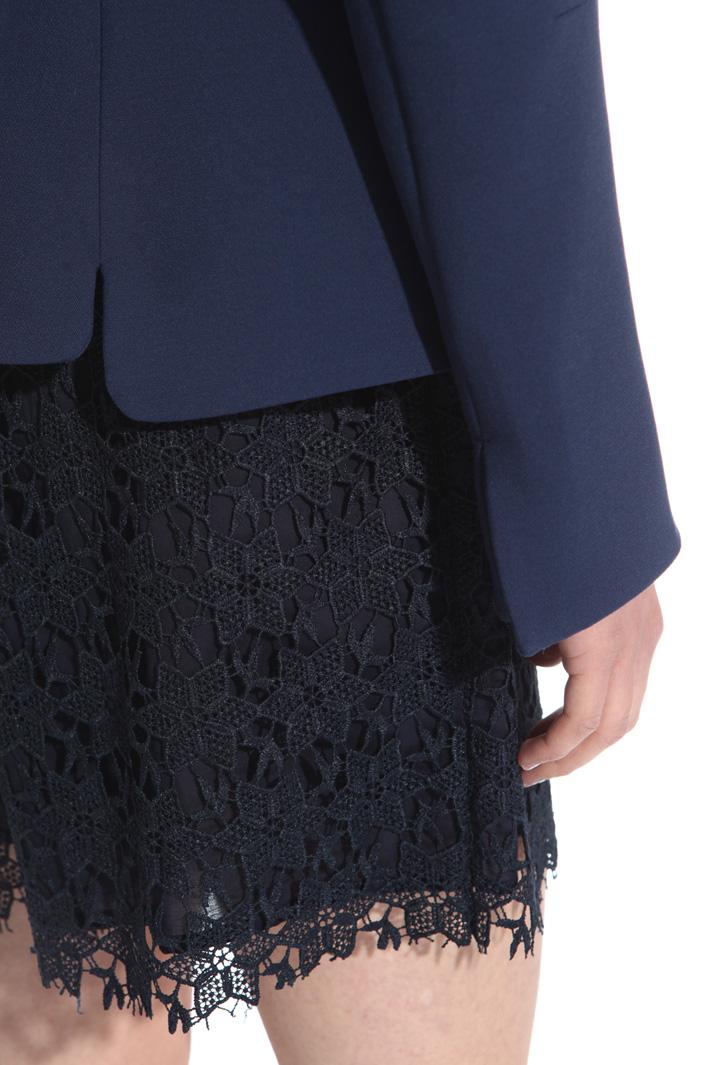 Giacca con spalle a sbuffo Fashion Market