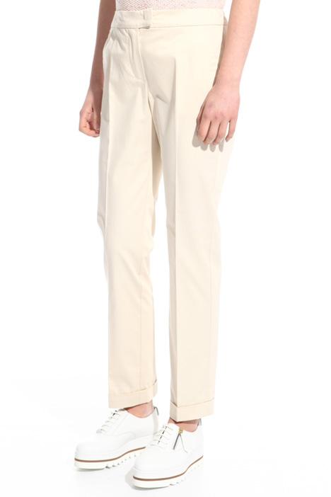 Pantalone slim Fashion Market