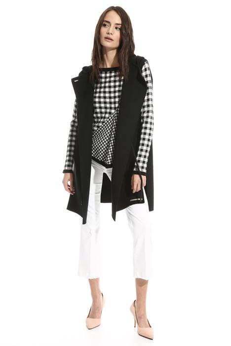 Cappa in panno di lana Fashion Market