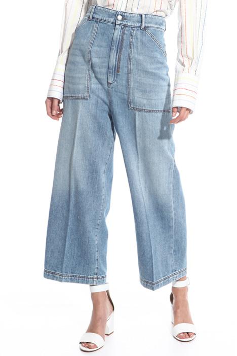 Jeans wide leg Fashion Market