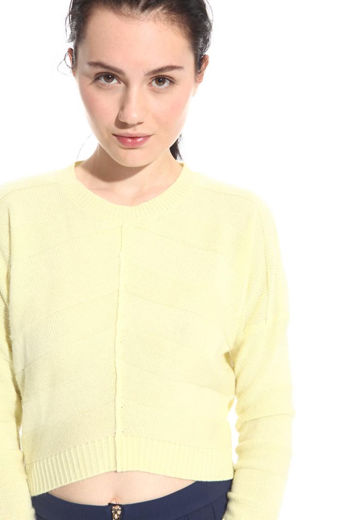 Maglia in misto cashmere Fashion Market