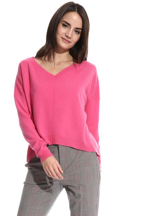 Maglia in cashmere Fashion Market