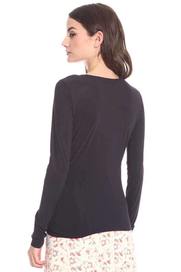 Top in jersey fasciante Fashion Market