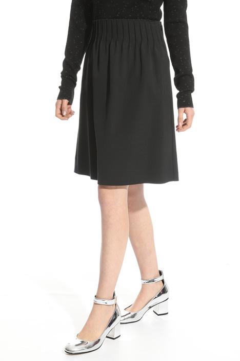Minigonna in cotone Fashion Market