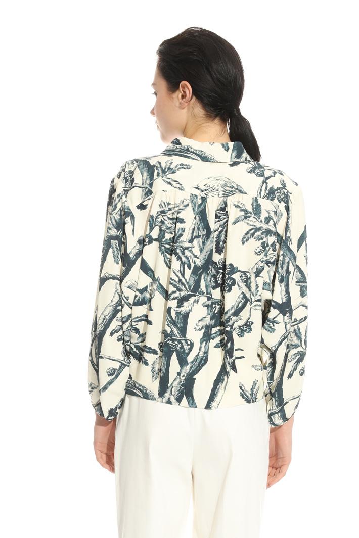 Camicia bomber Fashion Market