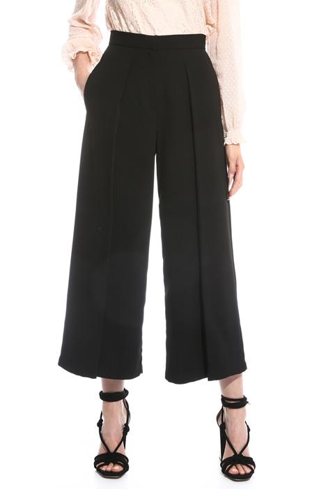 Pantalone in cady fluido Fashion Market