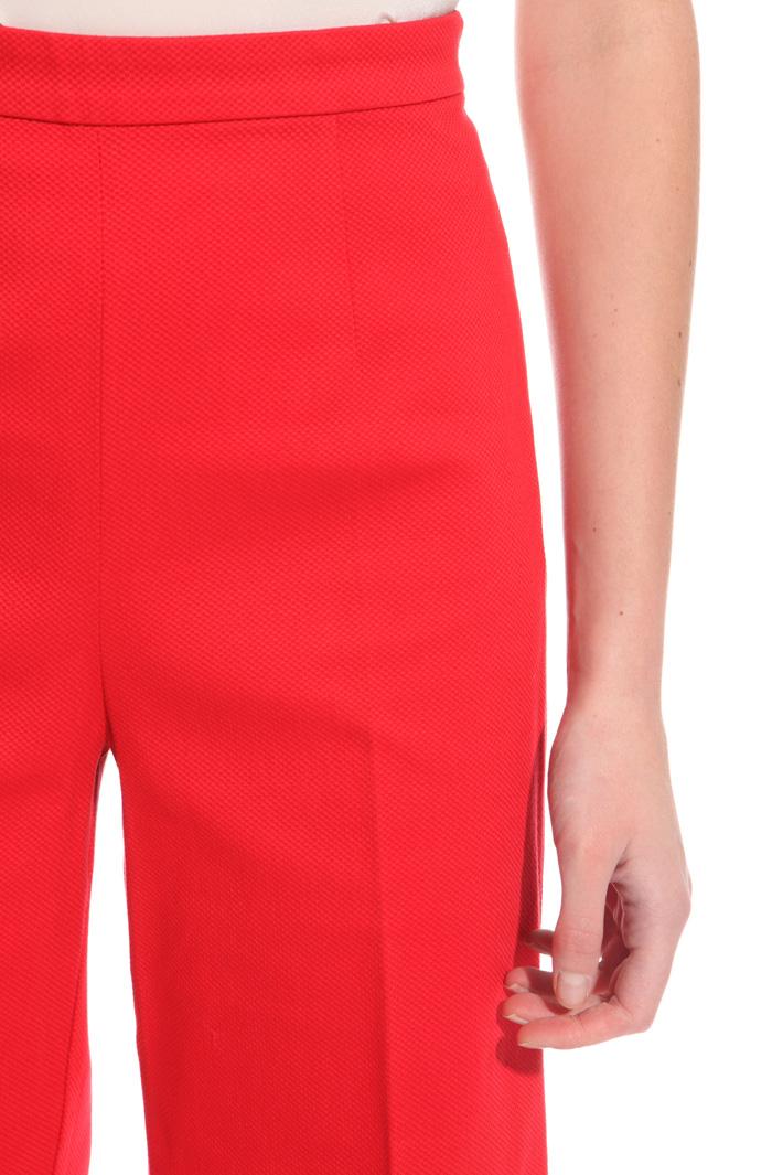 Pantalone cropped Fashion Market