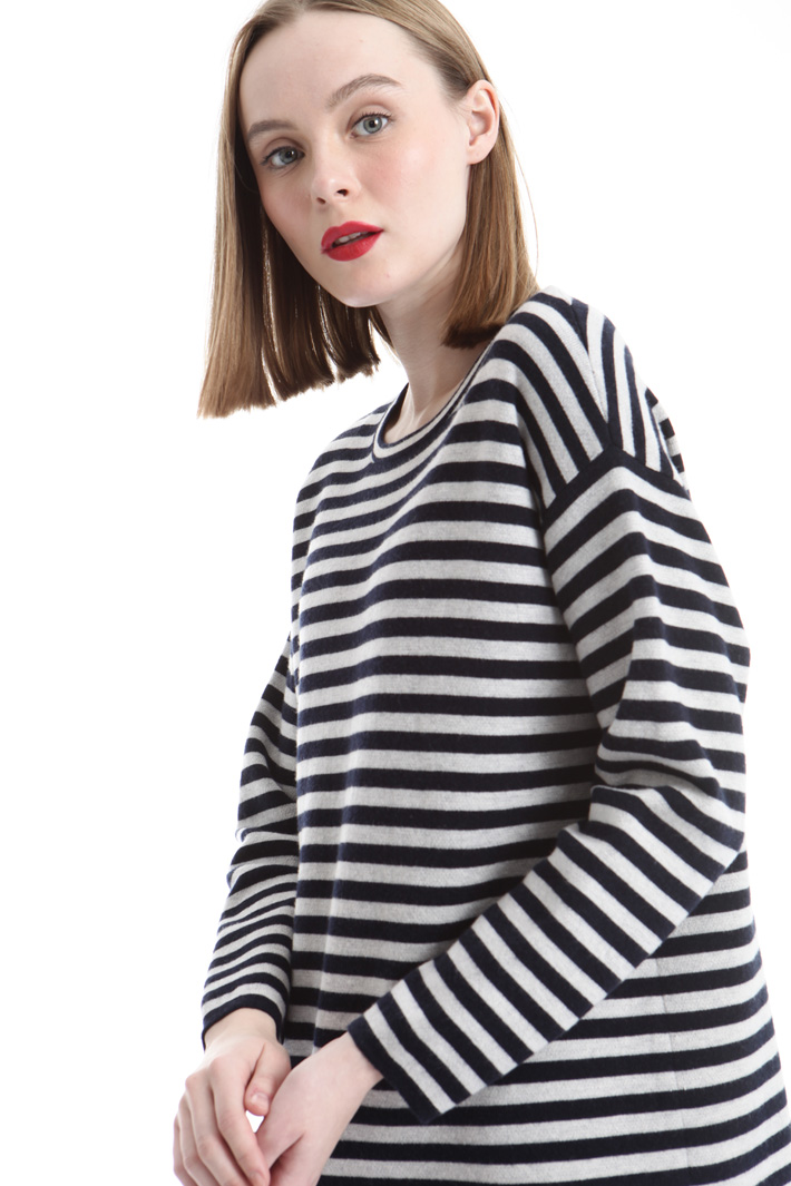 Abito in maglia lana cashmere  Fashion Market