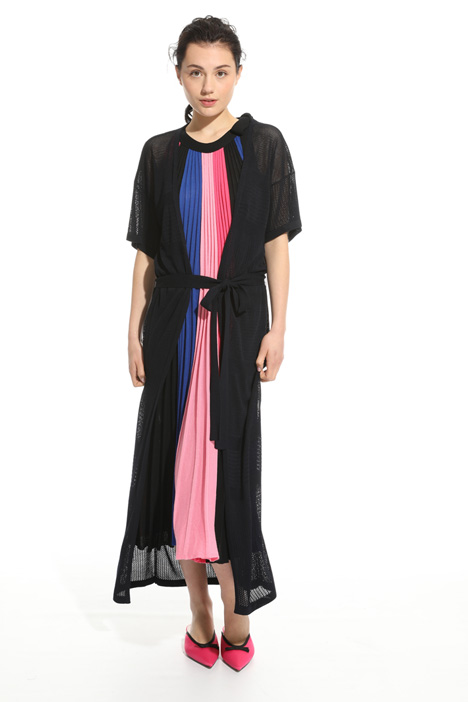 Maxi cardigan Fashion Market