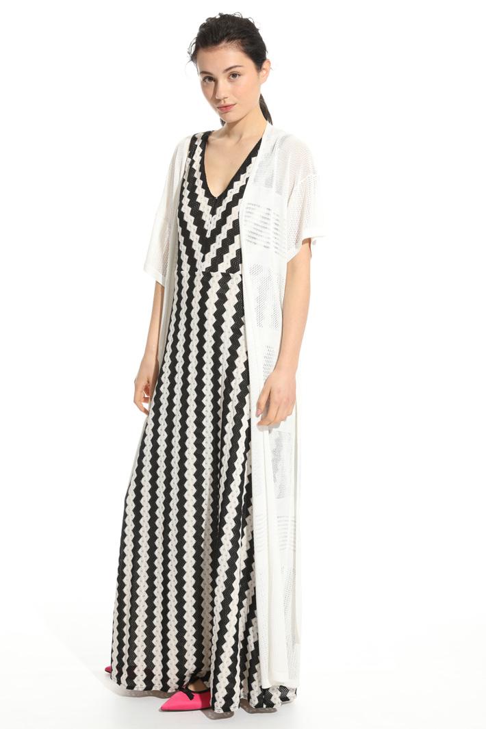 Maxi cardigan Fashion Market
