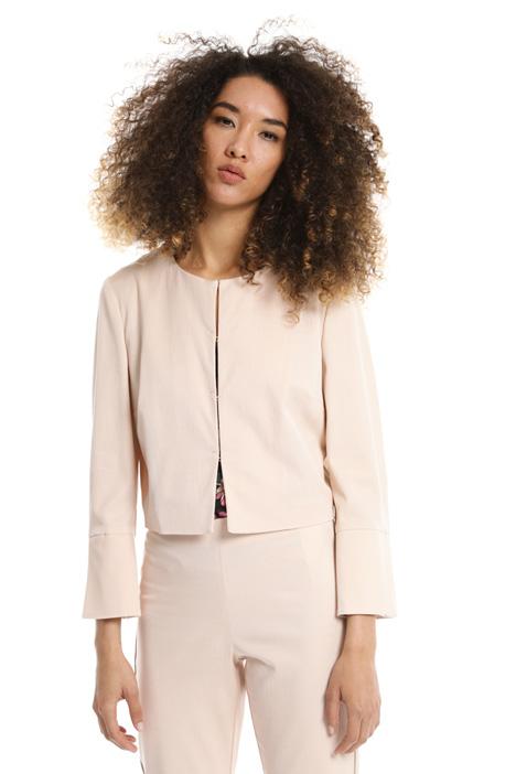 Gaicca con polsini svasati Fashion Market
