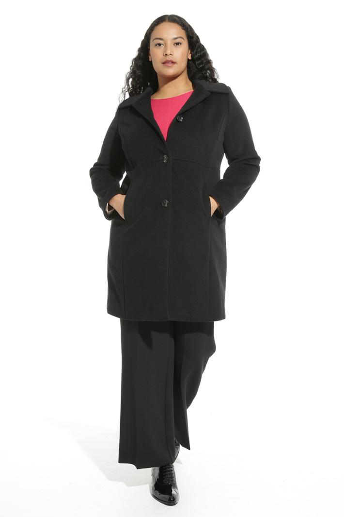 Cappotto in lana Fashion Market