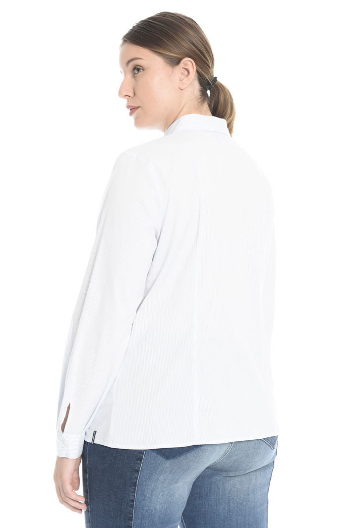 Camicia in cotone Fashion Market
