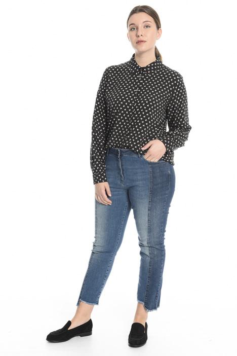 Jeans a più trattamenti Fashion Market